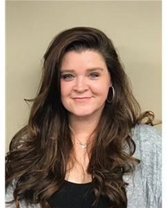 Cortney Roach :: Receptionist - Blair Office